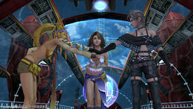 Image for Have You Played... Final Fantasy X-2?