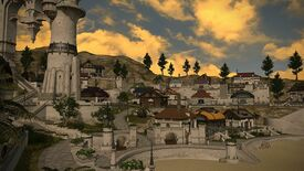 Image for Final Fantasy XIV's next update hopes to solve its housing shortage