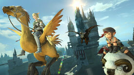 Image for Final Fantasy XIV's free trial now includes all of Heavensward