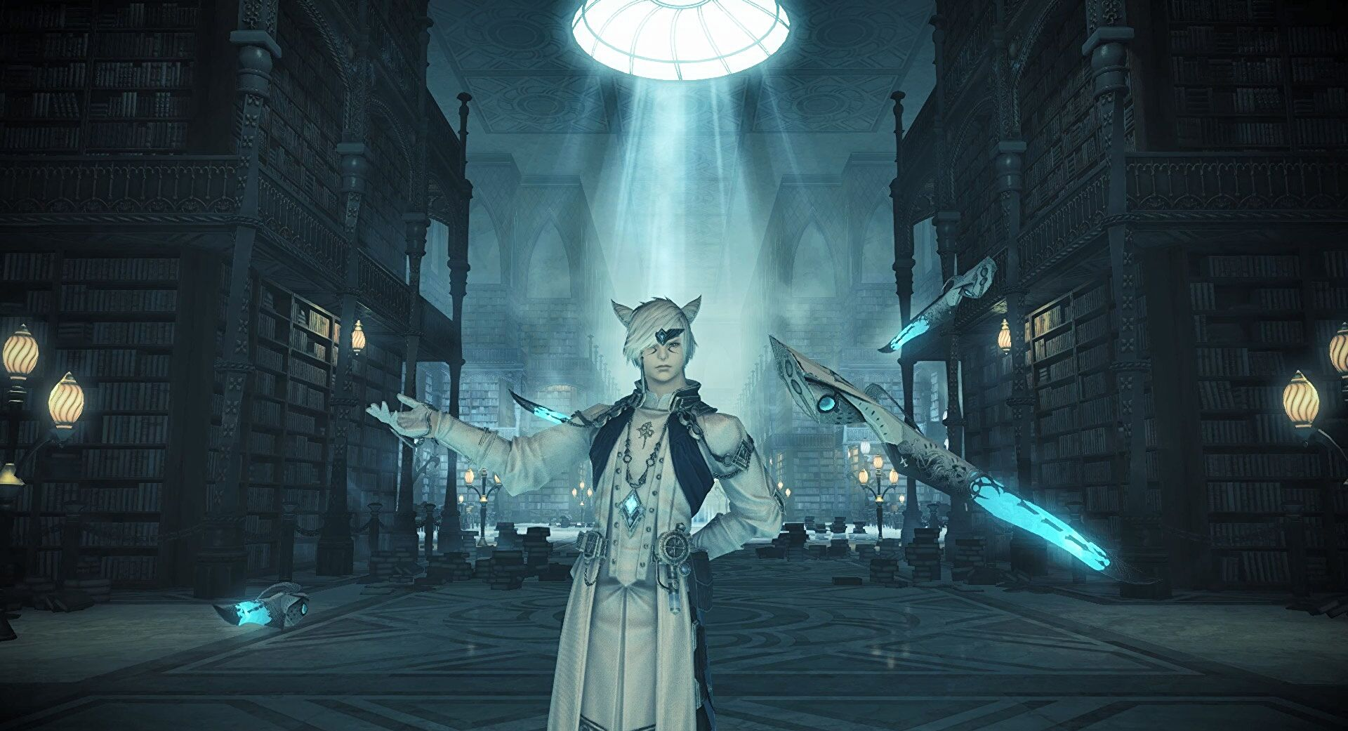 Final Fantasy 14: Endwalker arrives this autumn to end the MMO's story - Rock Paper Shotgun