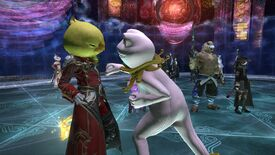 Image for Final Fantasy XIV seems to weirdly start enforcing datamining rules