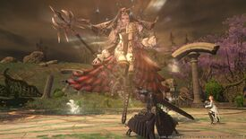 Image for Final Fantasy XIV's free trial will soon include the Heavensward expansion