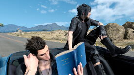 Image for Have You Played... Final Fantasy XV?