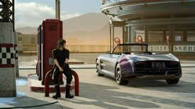 Image for Nvidia's performance-boosting DLSS tech finally arrives in Final Fantasy XV, but...