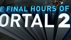 Image for Portal 2's Final Hours: The Book