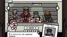 Image for Fingered: Binding Of Isaac Dev's Tiny Whodunnit