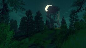 Image for Firewatch And The Selfish Nature Of Romance