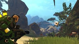 Image for Firefall Welcomes One And All