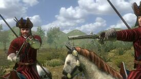 Image for Mount & Blade Gets Fires & Swords & Guns