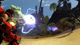 Image for Firefall Video Talks PvP, Instancing, Robots
