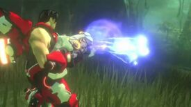 Image for A Few More Minutes Of Firefall