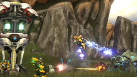 Image for Prepare For Liftoff: Firefall Gets $23 Million, Not Doomed