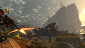 Image for Red 5 Talk Firefall's World-Building Process