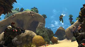 Image for It's Not Already Out? Firefall Officially Launching This Month