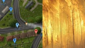 Image for The Flare Path: Firefights