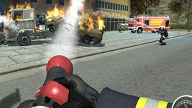 Image for Squirt 'Em Up: Firefighters 2014 Now Steaming