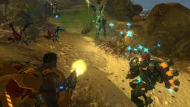 Image for Take To The Skies With A New Firefall Trailer
