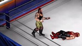 Image for Fire Pro Wrestling World is great in-ring but lacks depth