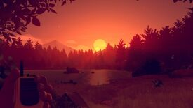 Image for Firewatch: Alight Here For First Trailer And Screenshots