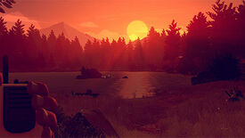 Image for 23 Observations On 17 Minutes Of Firewatch