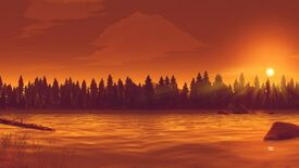 Image for Firewatch's Steam Community Screenshots Are Beautiful