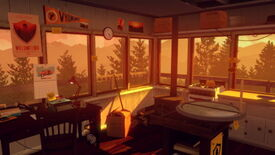 Image for Explore Henry's Lookout Tower From Firewatch In VR