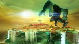 Image for First Wonder - Spiritual Successor To Giants: Citizen Kabuto - Is Abandoned