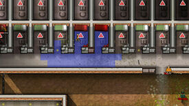 Image for Analyze This: Prison Architect Alpha 18 Adds Therapy