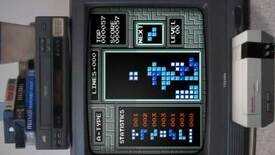 Image for Simon Parkin Special: First Person Tetris