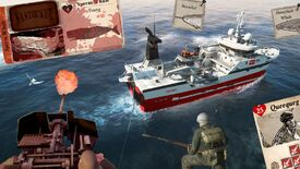 Image for The Flare Path: Catch of the Day