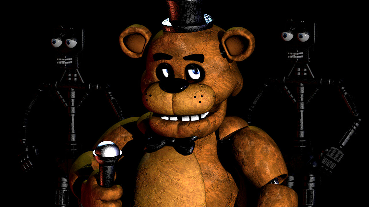 Five Nights creator retiring following upset over political donations