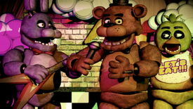Image for A List Of 1139 Five Nights At Freddy's Fan Games