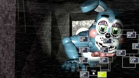 Image for When Did This Get Here? Five Nights At Freddy's 2