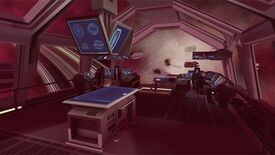 Image for Take It To The Bridge: Flagship Is A First-Person Space RTS