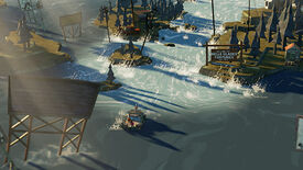 Image for Survival Rafting: The Flame In The Flood