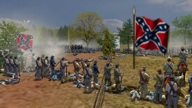 Image for The Flare Path: Last Spotted In Spotsylvania