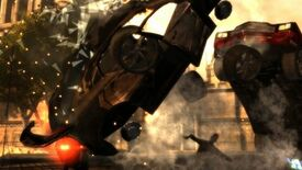 "Image for Flatout 3: ""20,000 Fully Destructible Objects"""