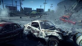 Image for FlatOut Pancaked: 'Next Car Game' Is Stunning