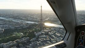 Image for Microsoft Flight Simulator is heading to France next