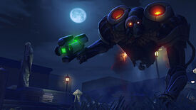 Image for Death & The Muton: Firaxis On XCOM Fatalities & Floaters