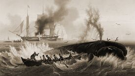 Image for The Flare Path: Thar She Blows!