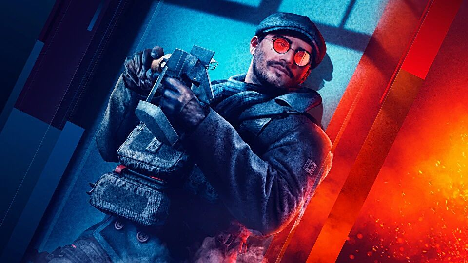 Rainbow Six Siege's next operator has explosive drones and excellent style - Download Rainbow Six Siege's next operator has explosive drones and excellent style for FREE - Free Cheats for Games