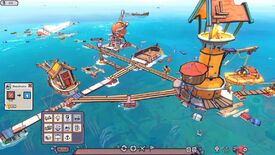 Image for Flotsam floats out to early access
