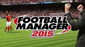 Image for Wot I Think: Football Manager 2015