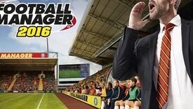 Image for Wot I Think: Football Manager 2016