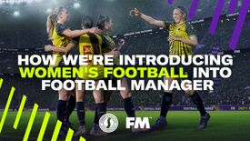 Image for Football Manager will incorporate women's soccer into the game