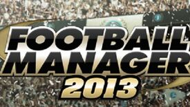 Image for Wot I Think: Football Manager 2013 Classic
