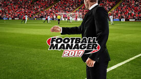 Image for Football Manager 2017 On PC Pitches From Nov 4