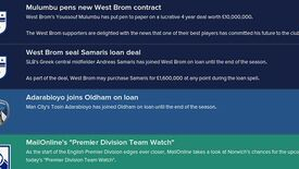 Image for Gooooal! Football Manager 2015 Has a Demo