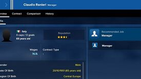 Image for Football Manager 2017 pass-and-save diary, part two: Enter the Tinkerman